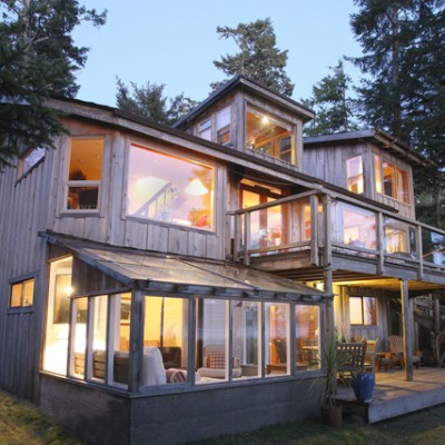 Chesterman Beach B Private Suites Cottage Tofino Multiple Listings