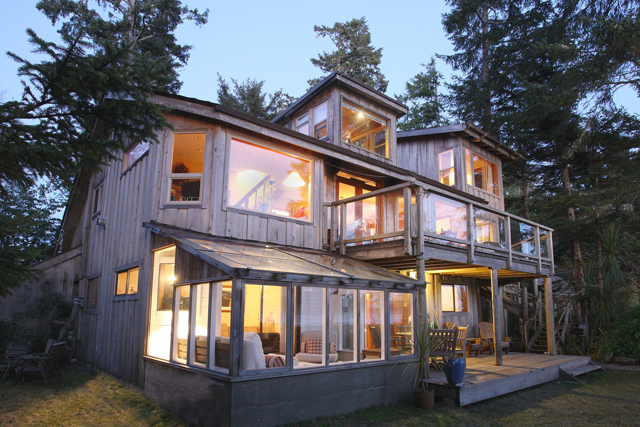 Bed And Breakfast Tofino Bc