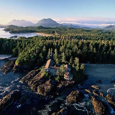 Dvd On Vancouver Island