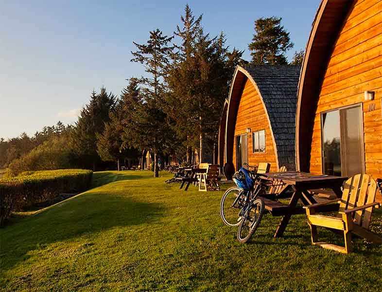 Tofino Accommodations Mytofino Com
